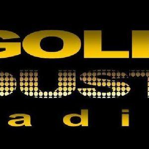 Funky B Funky Friday Gold Dust radio 30-11-13