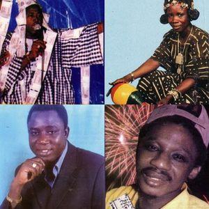 OreCast: African Oldskool Music 2 by Stavaris (2011-05-02)