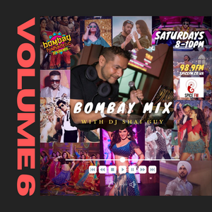Spice Fm: Bombay Mix [Volume 6]