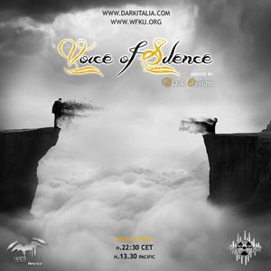 Voice of Silence 19.12.2016