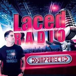 DJ Unprotected - Laced Radio #08