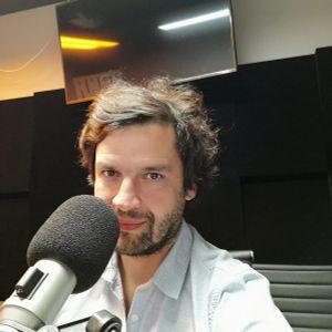 GLAZBENI KURIKULUM BORISA JOKIĆA - 16.08.2019.