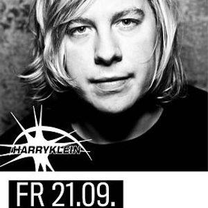 Dominik Eulberg (Traum Schallplatten) @ Heimische Gefilde, Harry Klein Club - München (21.09.2012)
