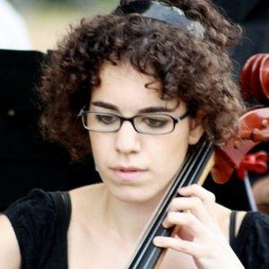 Silente for Cello and Digital Support by Chiara Mallozzi - Live in Cosenza 09-2011
