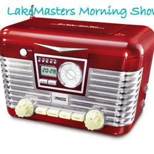 LakeMasters Morning Show Ep.8