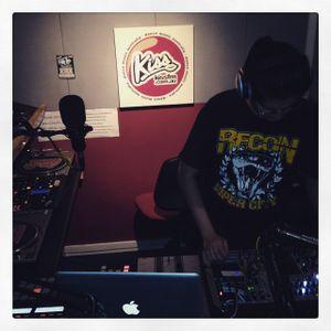 Late Night Hype 2.0 on kissfm.com.au - 13/02/15 - Part 2 - D-Rex (LIVE)