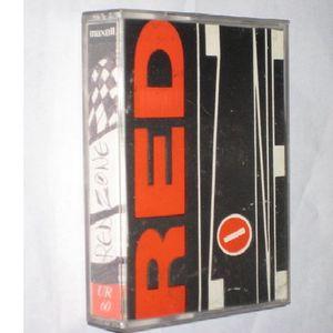 RED ZONE CLUB - 25.11.1989 - D.j. Sauro Cosimetti
