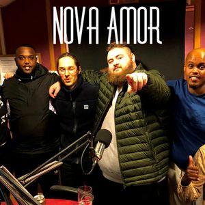 Nova Amor #S15E05 - Guleed // Adam Aden // Moon River
