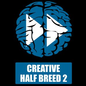 Half Breed 2 by Creative (Dubstep & Grime Mix)