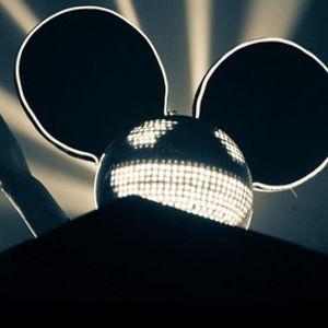 Deadmau 5 -Live- (Mau5trap Records) @ iTunes Festival 2012, Roundhouse - London (09.09.2012)