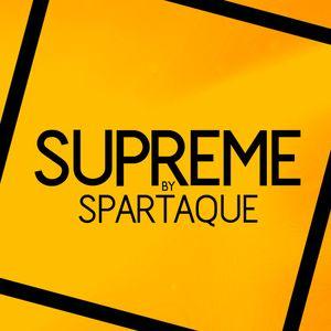Supreme 105 with Spartaque