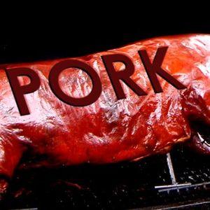 PORK 4 I Pork The Line