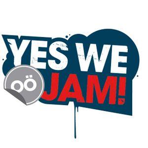Yes We Jam 2012 Mix
