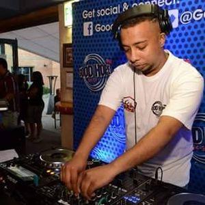 @DJ_LudaAsh Plays DITH (15 September 2017)