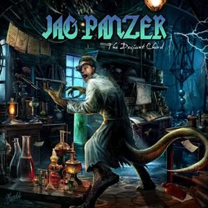 JAG PANZER'S MARK BRIODY TALKS TO METALZONE.GR
