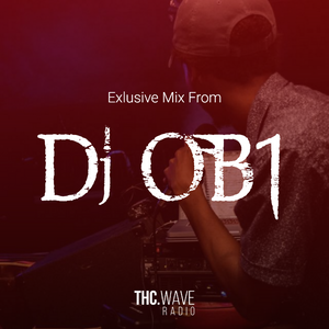 Episode 103 | DJ OB1 Guest Mix | October Vibes