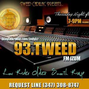 93.Tweed (FM Izum)Thursday Date Night Flight.......Presented By W.M.R.