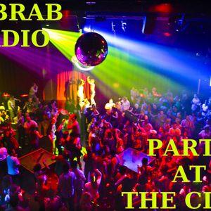 DJ Brab Radio Party Time