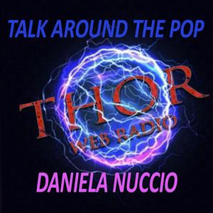 Talk around the pop 20/11/2019