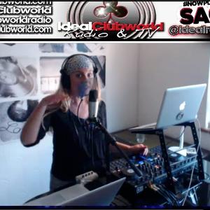 The Sacha Show - Wed' 13.08.14 @IdealClubworld
