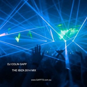 FROM THE ARCHIVE - THE IBIZA MIX 2014 - SEPTEMBER 2014