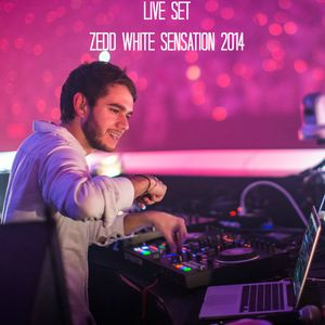Zedd WhiteSensation 2014