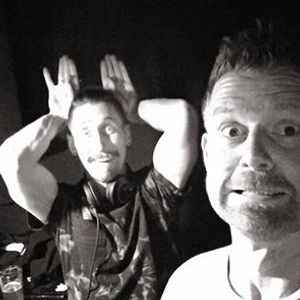 The 1210 Show - 25-11-16 Matty J & Nick Colgate - The Eclectic Mix