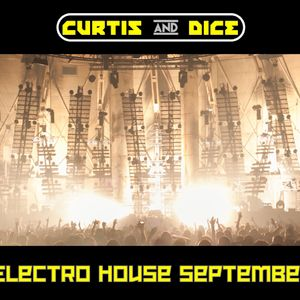 Démo Electro House september 2013