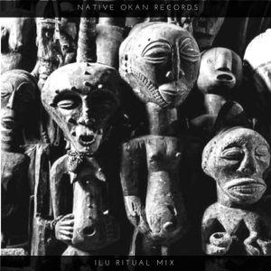 ilu Ritual Mix #002
