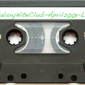 Tinks-GalaxyNiteClub Recorded live-April 2001 via Maxell XLII-S90 Cassette Tape :-p