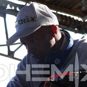 DHEMIX TOPMIXES BLACK  # 01