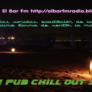 Coffee Pub Chill Out Sounds - Domingo 13/10/2013 23hs.