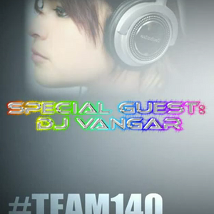 Vangar's Guest Mix - United As One Podcast 2
