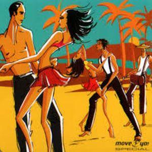 Salsa Mujeres