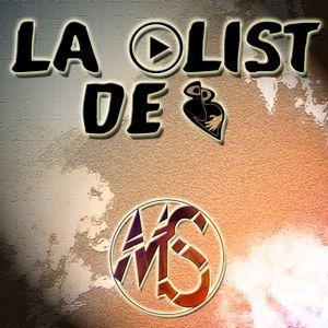 La Playlist de Radio Alfares @ Viernes Santo (14.04.2017)