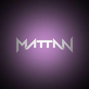 Mattan - Backstage 019 - 3rd May 2012