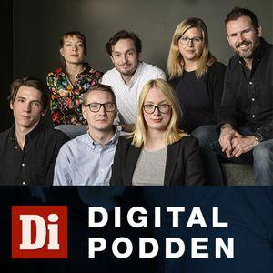 Digitalpodden: Min Doktor-drama, options-debatt och noteringshysteri