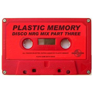 Disco NRG Mix Part 3