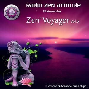 Radio Zen Attitude Voyager 5 By Zen Attitude Mixcloud