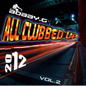All Clubbed Up (vol.2)