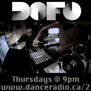 Dance Radio 2 Mix 08/03/12 (Electro)