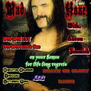 Metal Thrashing Mad Show 6