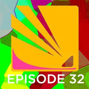 Episode 32 - SCGC