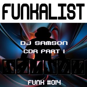 DJ Samson - Funkalist (#014)