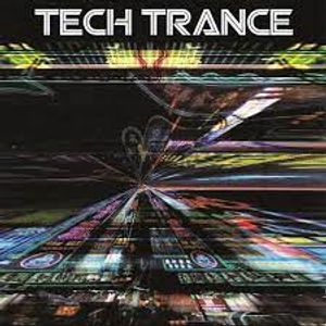 Weekend Trance Mix 2021 #6: On The Harder End Of Tech Trance