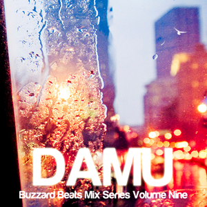 Buzzard Beats Mix Series Volume Nine: Damu