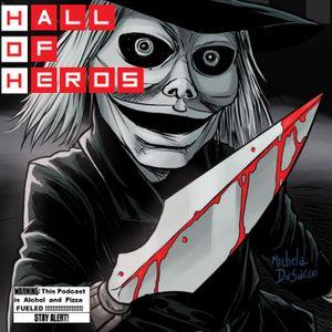 Hall Of Heros Three Amigos