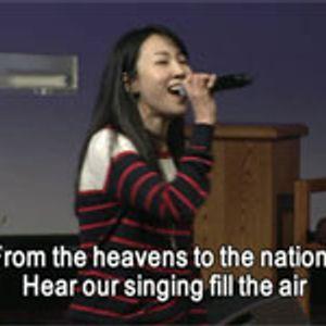 2013/03/10 HolyWave Praise Worship