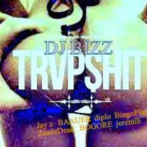 """""""Trapshit !!"""" Dj.Bizz - Mixtape 2014"""