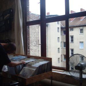 David Reina presents ... Berliner Soul
